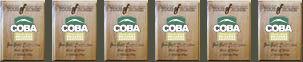 COBA awards